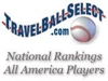 Sponsored by Travel Ball Select