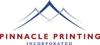 Sponsored by Pinnacle Printing
