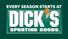 Sponsored by Dick's