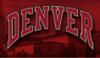 Sponsored by Denver University Jr. Pioneers