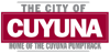 Sponsored by City of Cuyuna