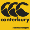 Sponsored by Canterbury