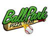 Sponsored by Ball Park Pizza