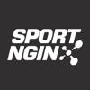 Sponsored by Sport Ngin