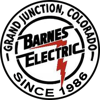 Sponsored by Barnes Electric