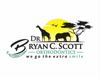 Sponsored by Dr. Bryan C. Scott Orthodontics