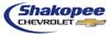 Sponsored by Shakopee Chevrolet