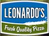Sponsored by LEONARDO'S PIZZA