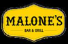 Sponsored by MALONE'S