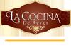 Sponsored by La Cocina de Reyes
