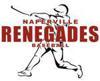 Sponsored by Renegades Baseball