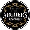 Sponsored by Archer's Tavern