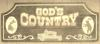 Sponsored by God's Country Outfitters