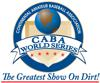 Sponsored by CABA High School World Series