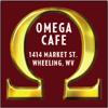 Sponsored by Omega Cafe