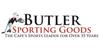 Sponsored by Butler Sporting Goods
