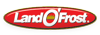 Land o frost logo element view