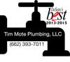 Sponsored by Tim Mote Plumbing