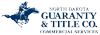 Sponsored by North Dakota Guaranty & Title Co.