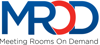 Sponsored by Meeting Rooms On Demand