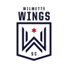 Sponsored by Wilmette Wings FC