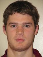Max Thomas-Olson (Photo courtesy of UMD Lacrosse)