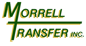 Thank You to Morrell Transfer for Your Continued Support of Elk River Baseball.