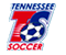 Tennessee State Soccer Logo
