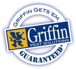 Griffin Pest Solutions Logo