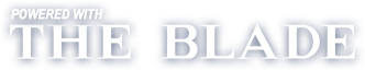 Toledo Blade Logo