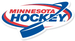 Minnesota Hockey Logo