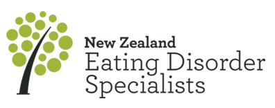 NZ Eating Disorder Specialists Logo
