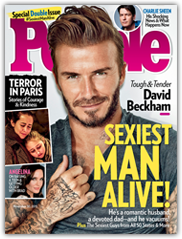 Get The Details That Make Story In This Weeks People
