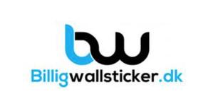 Cash Back Billigwallsticker.dk , Sconti & Buoni Sconti
