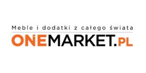 ONEMARKET.PLキャッシュバック、割引 & クーポン