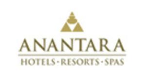 ANANTARA Cash Back, Discounts & Coupons