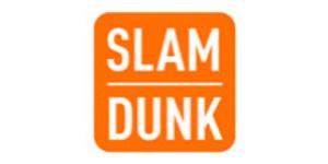 SLAM DUNK Cash Back, Rabatter & Kuponer