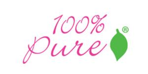استردادات نقدية وخصومات 100% Pure & قسائم