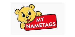 استردادات نقدية وخصومات MY NAMETAGS & قسائم