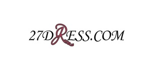 27DRESS.COM Cash Back, Discounts & Coupons