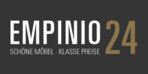 EMPINIO24 Cash Back, Descuentos & Cupones