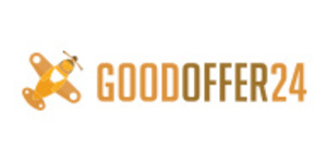 GOODOFFER24 Cash Back, Discounts & Coupons