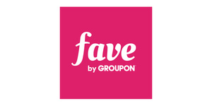 fave by GROUPON Cash Back, Descuentos & Cupones
