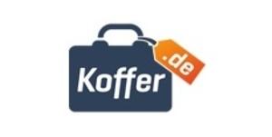 Koffer.de 캐시백, 할인 혜택 & 쿠폰