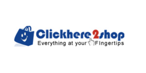 Clickhere2shop Cash Back, Discounts & Coupons