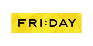 استردادات نقدية وخصومات FRI:DAY & قسائم