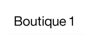 Boutique 1 Cash Back, Rabatte & Coupons