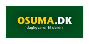 OSUMA.DK Cash Back, Rabatter & Kuponer
