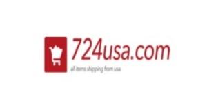 Cash Back et réductions 724usa.com & Coupons