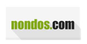 Cash Back et réductions nondos.com & Coupons